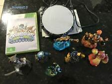 Skylanders Swap Force Xbox 360 Portal and Game with Lot of figures