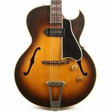 Gibson ES-175 Sunburst 1956