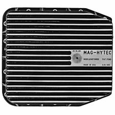 Mag-Hytec 4R70W-DD Extra Deep Transmission Pan Fits F150/Explorer/Expedition