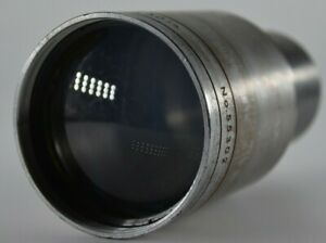 Kowa Prominar f 2.2 Spherical Projector Lens 5.50in Japan Lens