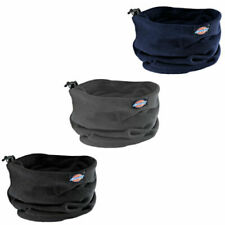 Dickies Neck Warmer - Gaiter / Snood - Black or Grey or Navy TH8000
