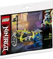 Lego ninjago Merchant Avatar Geai 30537 Sac en Plastique Neuf Emballé