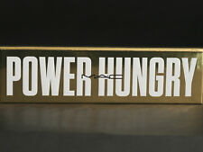 MAC POWER HUNGRY PALETTE - NEW NO BOX