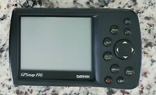 Garmin GPSMAP 196 Bundle with CURRENT Aviation & Obstacle Databases Aug 13, 2020
