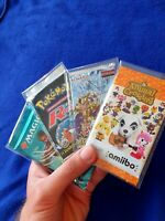 "50x Pokemon ""Booster foils"" packs  protective covers sleeve Yugioh Nintendo card"