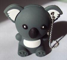 Koala 8GB usb flash drive - ships in 3 hours from Sydney