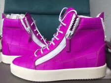 Original Giuseppe Zanotti Hightop-Sneaker Gr. 42 NP 769,- Euro