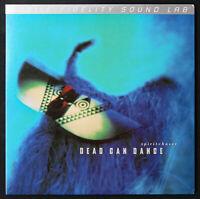 MFSL 2 LP  DEAD CAN DANCE  ** NEW PROMO **  SPIRITCHASER  Half Speed  Audiophile