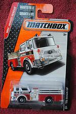 2015 Matchbox - '75 Mack CF