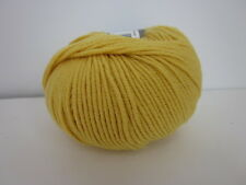 Sublime Cashmere Merino Silk DK - Shade 250 Pineapple  (yellow)