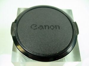 Canon 72mm Snap-on Cap | OEM | $9.75 |
