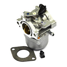 Carburetor w/ gasket for BRIGGS and STRATTON 799728 498027 498231 499161 Carb