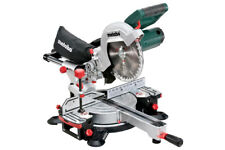 Troncatrice radiale Metabo KGS 305 M nuova, AFFARE! POWER ITALY SELLER..ENTRA