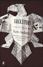 Backstory: Inside the Business of News-ExLibrary