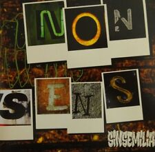 SINSEMILIA : NON SENS - [ PROMO CD SINGLE ]