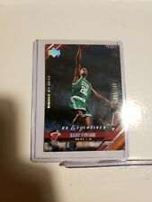 2005 ud gary payton ud exclusives low print #52/100