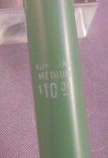 Sheaffer Green  Admiral Snorkel  Pen-works- l4k medium poin-chalked price