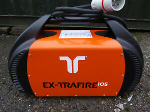 Thermacut - EX-TRAFIRE 105