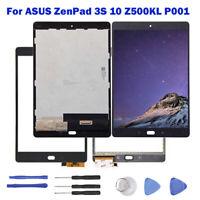 Pour ASUS ZenPad 3S 10 Z500KL P001 Verre Écran Tactile LCD Afficher Assemblée