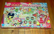 The Search Tour Game For Secret Of TAMAGOTCHI~ Bandai Board Game~JAPANESE IMPORT