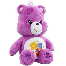 Care BEAR LARGE TOY (50cm) -And 5 Little Ones