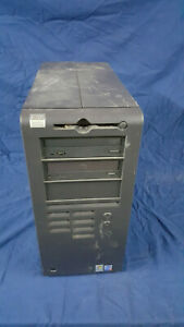 Dell Optiplex GX400 Tower PC Pentium 4 1.8GHz No HDD CD-ROM