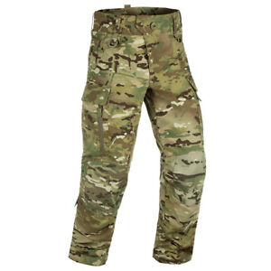 Clawgear Raider MK.IV Cargo Combat Military Tactical Pants Trousers Multicam MTP