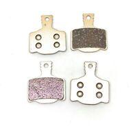 2 Bike brake pads sintered for Magura 7.P all series MT2, MT4, MT6, MT8,