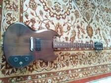 Gibson sg-1 1972