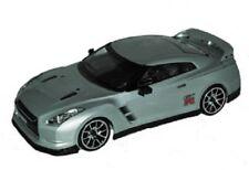 1:10 RC Clear Lexan Body Nissan GTR R35 200mm Electric or Nitro shell Colt