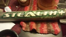 Easton Stealth Plus CNT Model SCN4 - 34/27 Slowpitch Softball Bat Bomb Dropper!
