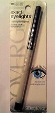 CoverGirl Exact Eyelights Eye Brightening Eye Liner 710 Radiant Sapphire