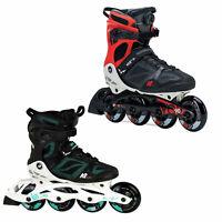 K2 VO2 90 Boa W Damen Inline Skates Inliner Training Fitness Inlineskates