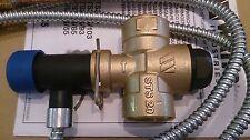 thermische Ablaufsicherung Watts STS20.S 1,3m (TAS)