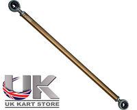 Eje & Tapas Set Alu Oro para Tony Kart / Otk 270mm - Tonykart