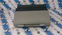 Audi A3 8P Glovebox Glove Box in Light Platinum Grey - 8P2 857 035 B