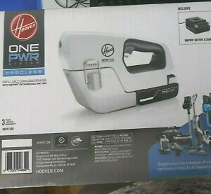 HOOVER ONE PWR CORDLESS SPRAYER