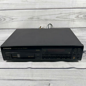 Pioneer PD-M603 6 Disc CD Changer Multiplay Multi Compact Disc Player HiFi Black