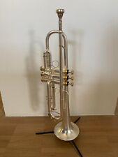 B-Trompete Kühnl & Hoyer Sonderedition