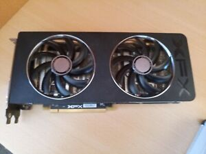 XFX AMD Radeon R9 270X