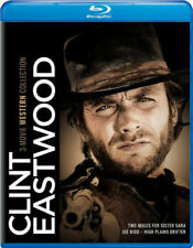 Blu-ray Clint Eastwood