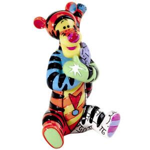 Disney By Britto Mini Figurine Tigger  ERB4033974 Romero Britto