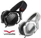 V-Moda Crossfade M-100 Ultimate Noise Isolating Over Ear DJ Headphones (New)