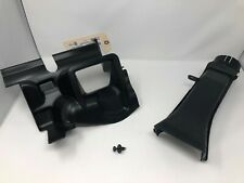 2019 Dodge Charger Hellcat Driver Side Air Intake Tube Inlet to Hellcat Box OEM