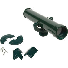 TELESCOPE~GREEN Outdoor Play Equipment Fort Playground Accessories