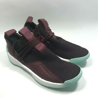 ddc262a4882 Adidas Harden Vol 2 Ls 2 lace cg6277 red green basketball shoes Mens multi  size