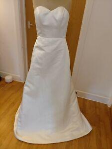 Mark lesley wedding dress Size 12