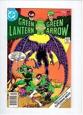 DC GREEN LANTERN #96 Co-Starring Green Arrow 1977 NM Vintage Comic