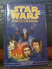 Star Wars Heir To The Empire By Timothy Zahn Hardback