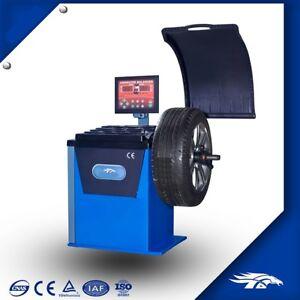 ** Brand New ** Pro 8 Commercial Wheel Balancer ** Windsor, NSW